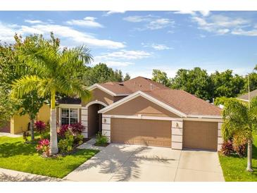 Photo one of 10218 Holland Rd Riverview FL 33578 | MLS U8121960