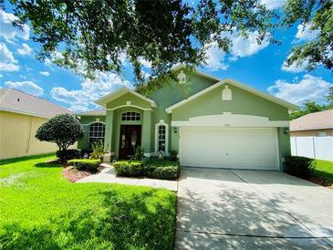 Photo one of 3551 Golden Eagle Dr Land O Lakes FL 34639 | MLS U8122057
