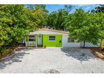 Photo one of 1106 Philippe Pkwy Safety Harbor FL 34695   MLS U8125591