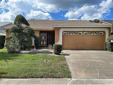 Photo one of 11214 Villas On The Green Dr # 82 Riverview FL 33579 | MLS U8125992