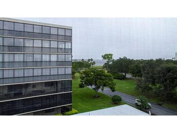 Photo one of 2700 Cove Cay Dr # 5A Clearwater FL 33760   MLS U8130003