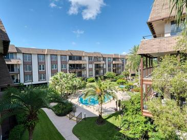Photo one of 3035 Countryside Blvd # 32B Clearwater FL 33761 | MLS U8130934