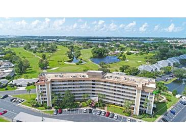 Photo one of 8950 Park Blvd # 610 Seminole FL 33777   MLS U8136135