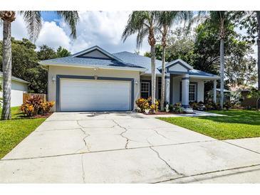 Photo one of 121 North St Tarpon Springs FL 34689 | MLS U8136317