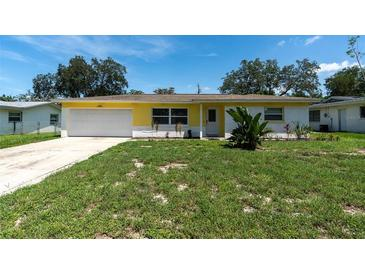 Photo one of 1430 Dartmouth Dr Clearwater FL 33756 | MLS U8136656