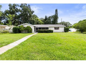 Photo one of 5220 23Rd S Ave Gulfport FL 33707 | MLS U8136894