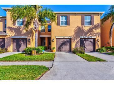 Photo one of 9621 Trumpet Vine Loop Trinity FL 34655 | MLS U8139064