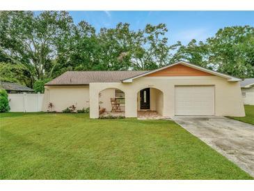 Photo one of 4607 Tampa Downs Blvd Lutz FL 33559   MLS U8139660