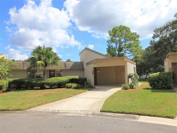 Photo one of 2737 Sand Hollow Ct # 171B Clearwater FL 33761   MLS U8139700