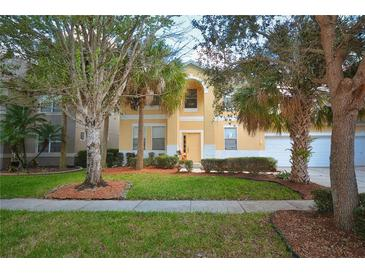 Photo one of 11805 Holly Creek Dr Riverview FL 33569 | MLS U8139727
