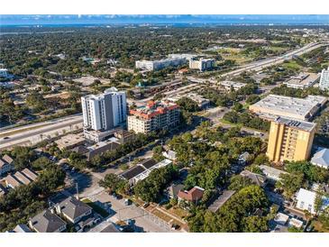 Photo one of 353 7Th S St St Petersburg FL 33701 | MLS U8139734