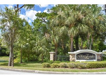 Photo one of 1205 Lennox E Rd # 1205 Palm Harbor FL 34683 | MLS U8139765