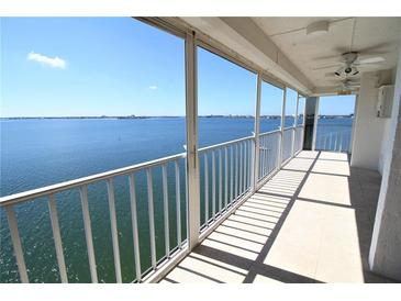 Photo one of 6060 Shore S Blvd # 912 Gulfport FL 33707   MLS U8139824