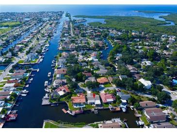 Photo one of 4416 Reeves Rd New Port Richey FL 34652 | MLS U8139841