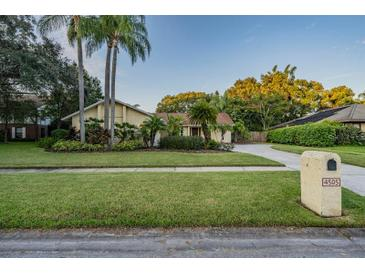 Photo one of 4505 Old Orchard Dr Tampa FL 33618 | MLS W7827608