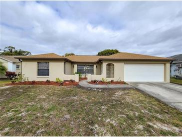 Photo one of 7231 Arbor View Ln New Port Richey FL 34653 | MLS W7829752