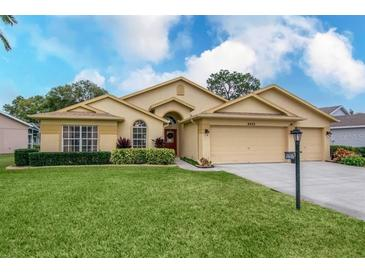 Photo one of 6422 Cardinal Crest Dr New Port Richey FL 34655 | MLS W7829761