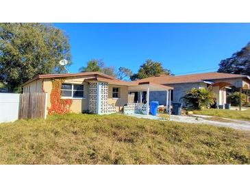 Photo one of 2921 W Henry Ave Tampa FL 33614 | MLS W7831068