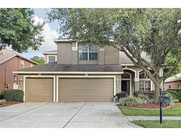 Photo one of 11140 Oyster Bay Cir New Port Richey FL 34654 | MLS W7833154