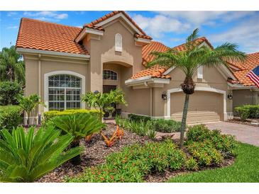 Photo one of 18914 Place Marquette Lutz FL 33558 | MLS W7834647