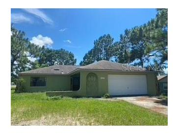 Photo one of 2362 Ring Rd Spring Hill FL 34609 | MLS W7835429