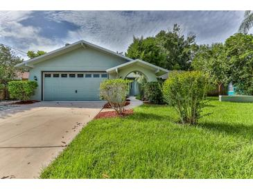 Photo one of 8490 Day St Spring Hill FL 34606 | MLS W7836065