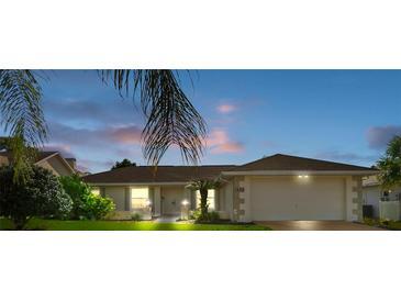Photo one of 1222 Venetia Dr Spring Hill FL 34608 | MLS W7837766