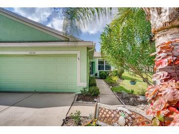 Photo one of 11530 Captiva Kay Dr Riverview FL 33569   MLS W7837938