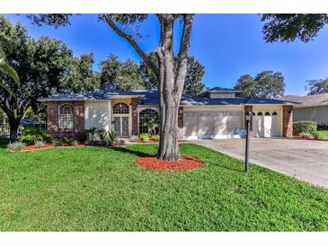 Photo one of 2029 Sparkling Waters Way Spring Hill FL 34606   MLS W7838895