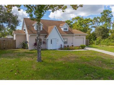 Photo one of 4451 Detroit St Spring Hill FL 34608 | MLS W7838897