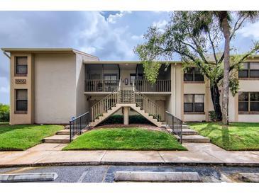 Photo one of 1905 Oyster Catcher Ln # 922 Clearwater FL 33762 | MLS W7838907