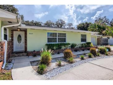 Photo one of 505 N Highland Ave Clearwater FL 33755   MLS W7838968