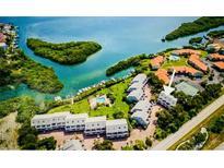 View 1375 Pinellas Bayway S # 26 Tierra Verde FL