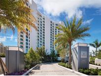 View 401 Quay Commons # 1603 Sarasota FL