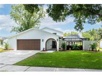 View 16505 Foothill Dr Tampa FL