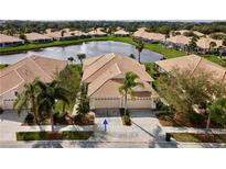 View 4308 Whispering Oaks Dr North Port FL