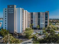 View 10355 Paradise Blvd # 1010-1 Treasure Island FL
