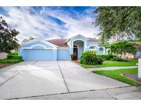 View 5141 Silver Charm Ter Wesley Chapel FL