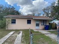 View 3714 N Garrison St Tampa FL