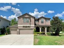 View 19301 Water Maple Dr Tampa FL