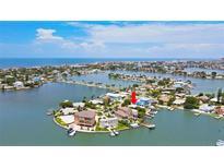View 16007 4Th E St Redington Beach FL