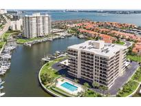 View 1651 Sand Key Estates Ct # 78 Clearwater FL