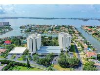 View 5940 Pelican Bay S Plz # 1105 Gulfport FL