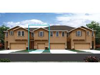 View 17805 Althea Blue Pl # 82/12 Lutz FL