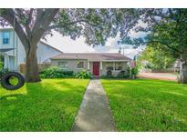 View 3514 W Tacon St Tampa FL