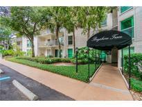 View 3325 Bayshore Blvd # C12 Tampa FL