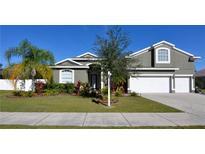 View 3005 Via Siena St Plant City FL