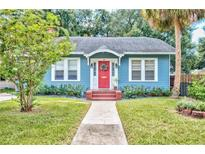View 2912 W Aquilla St Tampa FL
