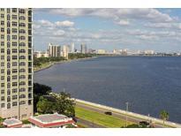 View 3301 Bayshore Blvd # 901E Tampa FL