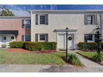 View 2555 Cedar Cypress Ct # 63I Tampa FL
